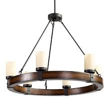 arturo 6 light round chandelier round