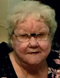 Mary Ernestine McDonald Obituary - Visitation & Funeral Information