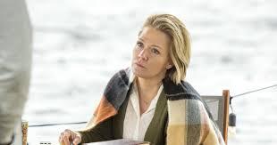Jennie Garth as Abby Reynolds on Karen Kingsbury's A Time to Dance