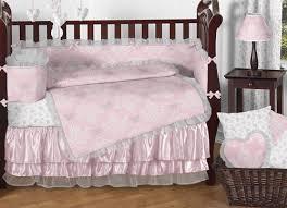 alexa crib bedding collection