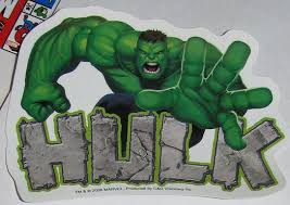 March 2011 Ratchet S Hulk Collection