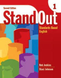 Stand Out: Book 1B by Rob Jenkins, Staci Johnson | Waterstones