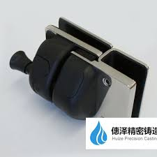 China Magnetic Glass Gate Latch Pool Fencing Gate Latch Glass Fence Latch Stainless Steel Framless Latch China Frameless Fence Kit Magnetic Gate Latch