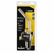 best propane torch jen reviews