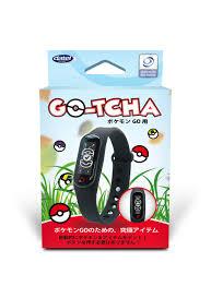 Mua Pokemon GO GO-TCHA Datel Pocket Auto Catch Gotcha Pokemon Go Plus  Automated Gotcha trên Amazon Nhật chính hãng 2020