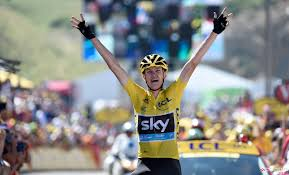chris froome s lab results ysed