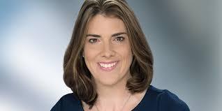 Meteorologist Ashley Smith