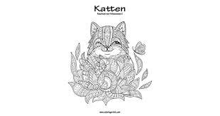 Katten Kleurboek Voor Volwassenen 2 By Snels Nick Amazon Ae