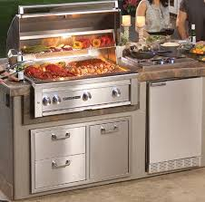 Lynx outdoor Grill
