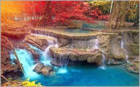waterfall wallpaper good prime