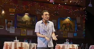 Review: Aasif Mandvi's Sakina's Restaurant is still relevant in ...