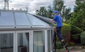 diy conservatory roof panels