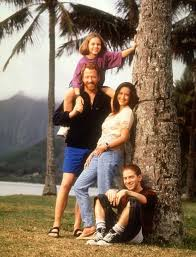 wendy calio the byrds of paradise 1994 | Timothy busfield, Jennifer love  hewitt, Live tv show