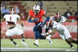 Exclusive Interview With South Alabama TE Wes Saxton - Steelers Depot