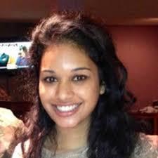 Priya PATEL | University of Cincinnati, Ohio | UC | College of Engineering  and Applied Science