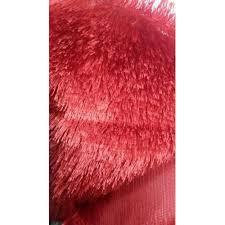 soft fur fabric shine soft fur