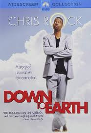 Amazon.com: Down To Earth (2001 ...