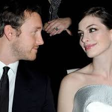 Five Things to Know About Anne Hathaway's Fiancé Adam Shulman - E! Online