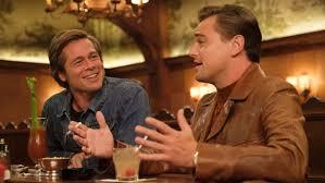 Sky Cinema presenta C'era una volta a... Hollywood di Tarantino