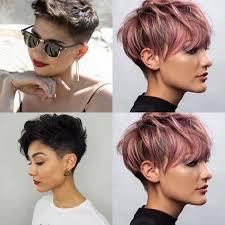 Pixie Hair Propozycje Modnych Krotkich Ciec