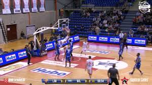 EuroMillions Basketball League Round 6 ...