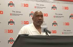 Gene Smith Says Ohio State 'Actively Planning' for Return of Football |  The-Ozone
