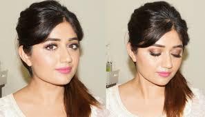natural makeup tutorial for indian skin