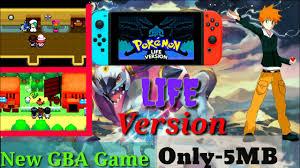 New pokemon game , download Pokemon life version . - YouTube