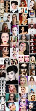 and easy halloween makeup ideas