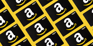 where to amazon gift cards s