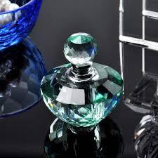 h d 4ml vintage light green crystal