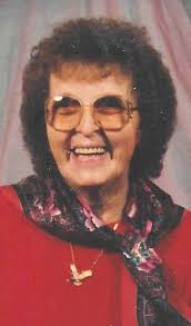 Obituary for Bertha Louise Hayes, Springdale, AR