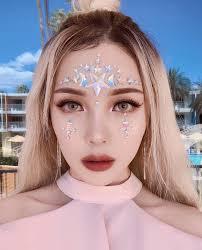 m a c partners with korean makeup guru