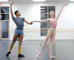 Dancing into the revolution — Boston Ballet highlights black dancers in  formerly controversial piece - The Bay State Banner