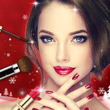 face makeup camera beauty photo