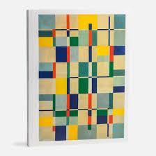 Lygia Clark. La pintura como campo experimental, 1948–1958 ...