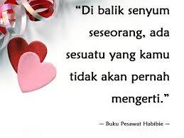 bj habibie sad love quotes x