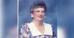 Ada Joann Hayes Ellis Obituary - Visitation & Funeral Information