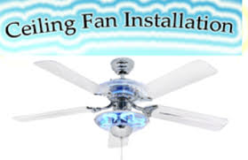fan installation brooklyn