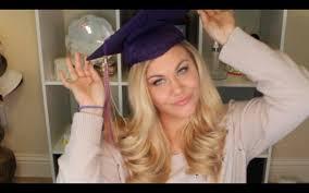 graduation makeup and hair 2020 ideas