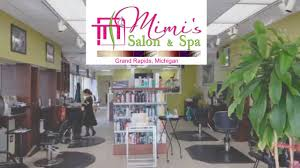 nail salon grand rapids michigan