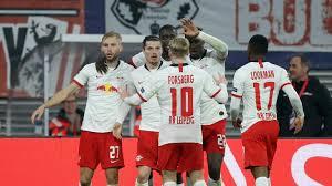 РБ Лейпциг - Зенит 2:1   Лига чемпионов УЕФА