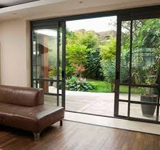 latest sliding door design ideas for