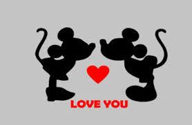 5 I Love You Vinyl Decal Car Window Laptop Sticker Valentines Day Gift Heart Ushirika Coop