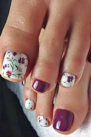 summer toe nail designs you ll fall in