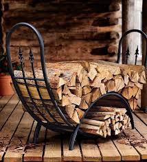 indoor firewood holder tips and ideas