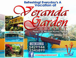 Veranda Garden Resort | Facebook