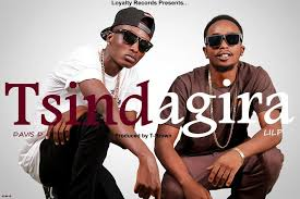 glm tsdagira by lil p ft dav d song