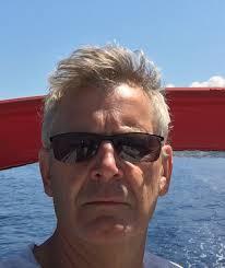 Adrian White - The International Institute of Marine Surveying (IIMS)