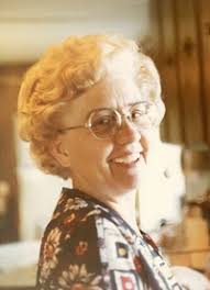 Obituary for Marie (Olson) Johnson   Demaray Funeral Service, Inc.